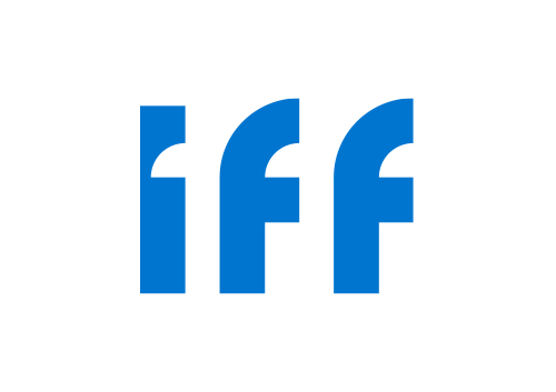 IFF International Flavors and Fragrances and DuPont Nutrition & Biosciences IFF - leader in the global consumer goods and commercial products value chain Logo