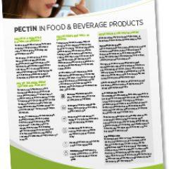 pectin-in-food